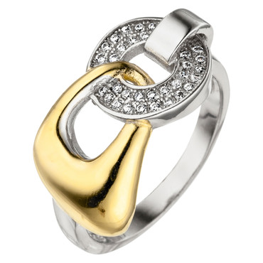 "Ring ""Allegra"""