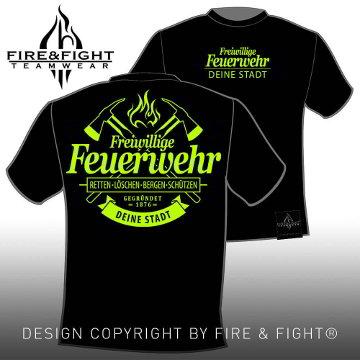 Freiwillige-Feuerwehr-T-Shirt-black-neon