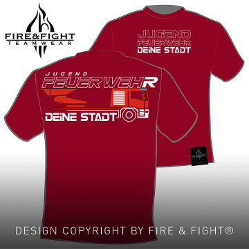 Drehleiter_Chart_JugendFW-Image-T-Shirt_rot