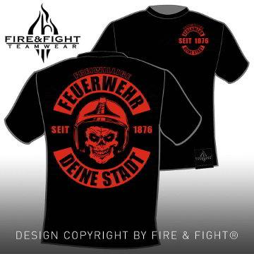 Skull-Chart-FFW-T-Shirt-black-rot