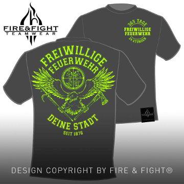 Tradition-Chart-FFW-T-Shirt-grau-neongelb