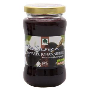 Lihn - Balance schwarze Johannisbeere 250g
