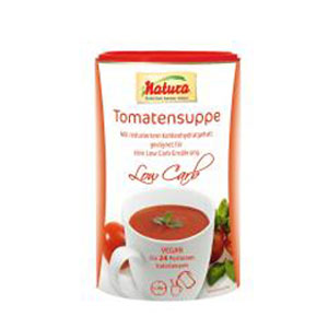 Natura - Tomatensuppe low carb 240g