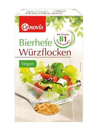 Cenovis - Bierhefe Flocken 200g