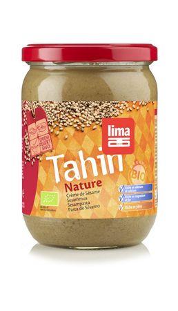 Lima - Tahin natur bio vegan glutenfrei 500g