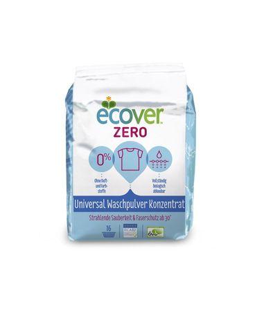 Ecover - Zero Sensitive Universal Waschpulverkonzentrat 1200g