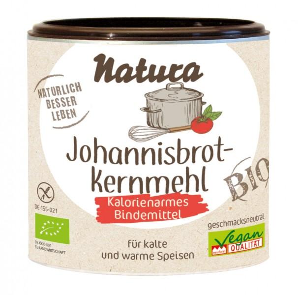 Natura - Johannisbrotkernmehl bio 100g