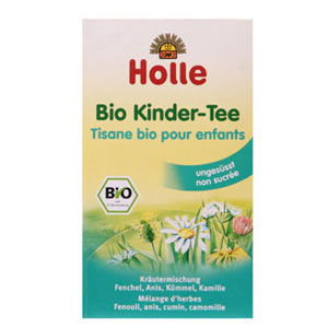 Holle - Kindertee bio 30g