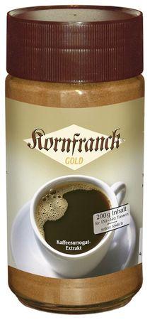 Tartex - Kornfranck Gold 200g