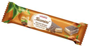 Vitana - Bio Tiramisu Riegel 40g