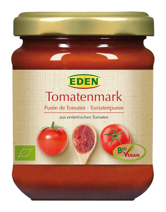 EDEN - Tomatenmark bio 210g