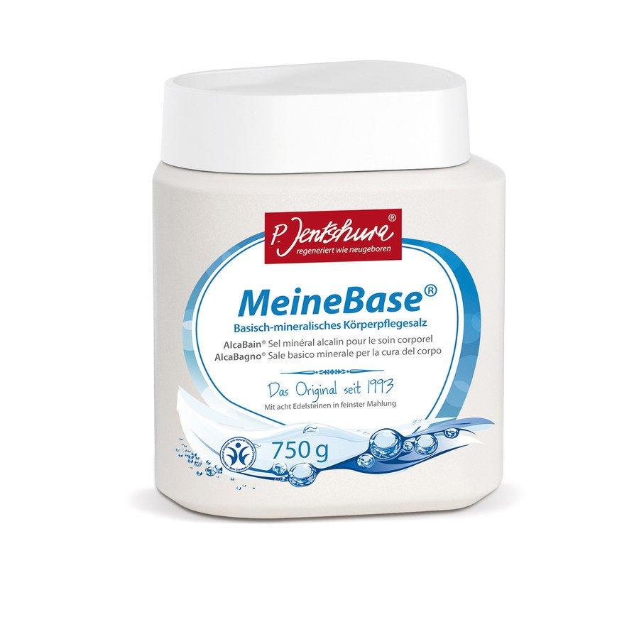 Jentschura - MeineBase 750g