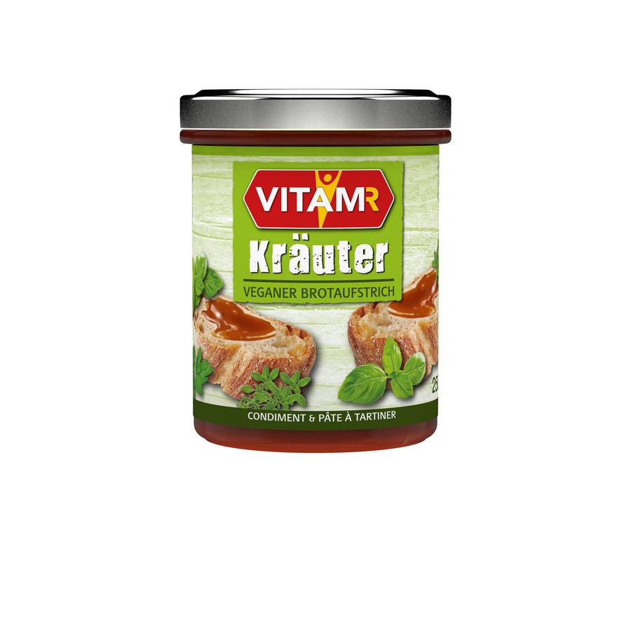Vitam - Kräuter-Vitam-R Hefeextrakt 250g