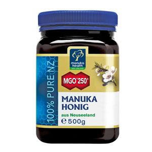Manuka Health - Manuka Honig MGO250+ 500g