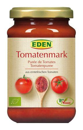 EDEN - Tomatenmark bio 370g