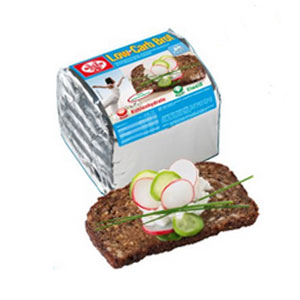 Bösen - Low Carb Brot 500g