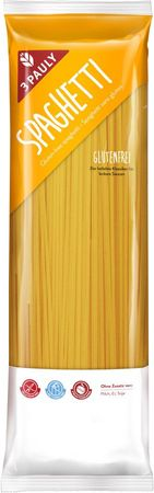 3-Pauly - Spaghetti glutenfrei 500g