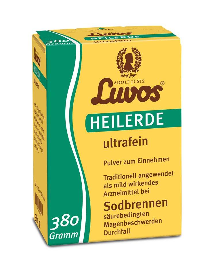 Luvos - Heilerde Ultra 380g