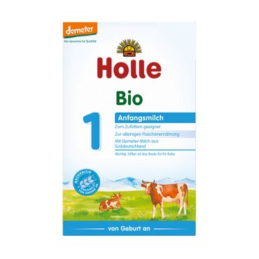 Holle - Anfangsmilch 1 bio 400g