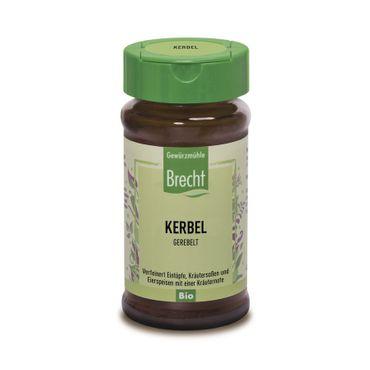 Brecht - Kerbel gerebelt bio 7,5g