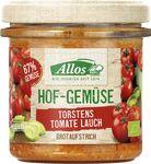 Allos - Hofgemüse Torstens Tomate Lauch bio 135g 001