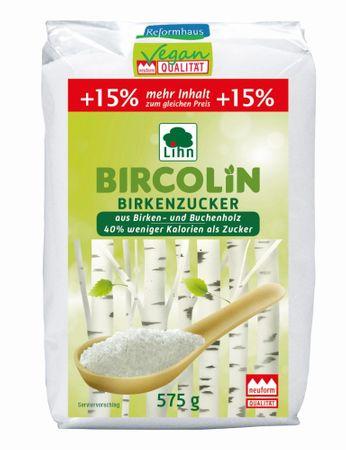 Lihn - Bircolin Birkenzucker 575g
