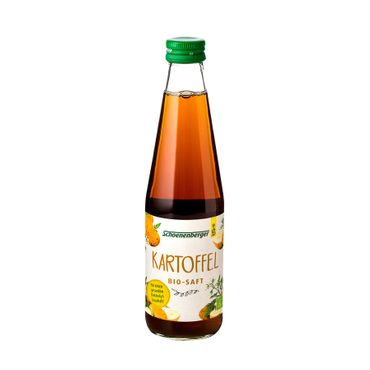 Schoenenberger - Kartoffelsaft bio 330ml