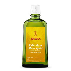 Weleda - Calendula Massageöl 200ml