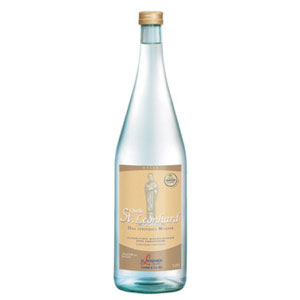 St. Leonhardquelle - Still 1000ml