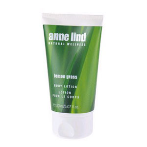 Annemarie Börlind - anne lind Duschgel lemon grass 150ml