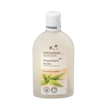 Schoenenberger - Pflegeshampoo plus Bio Aloe 250ml
