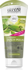Lavera - Glättendes Dusch-Peeling 200ml