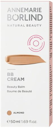 ANNEMARIE BÖRLIND - BB Cream almond 50ml