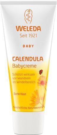 Weleda - Calendula Babycreme 50ml