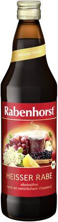 Rabenhorst - Heißer Rabe bio 750ml