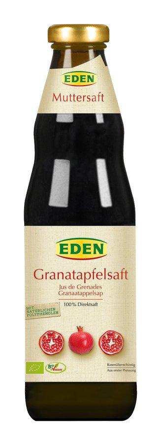 EDEN - Granatapfelsaft bio 750ml