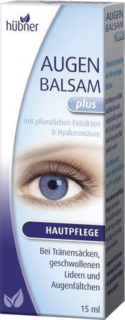 Hübner - Augenbalsam plus 15ml
