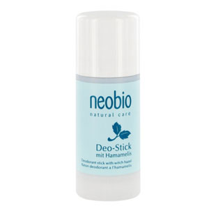 Neobio - Deo-Stick Hamamelis 40ml