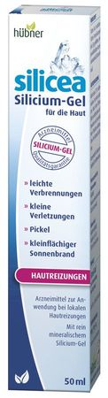 Hübner - Silicea Silicium-Gel 50ml