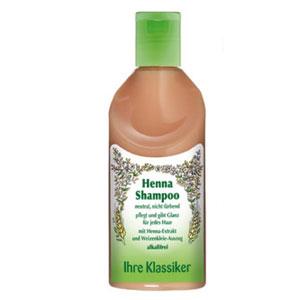 Neobio - Henna-Shampoo 200ml
