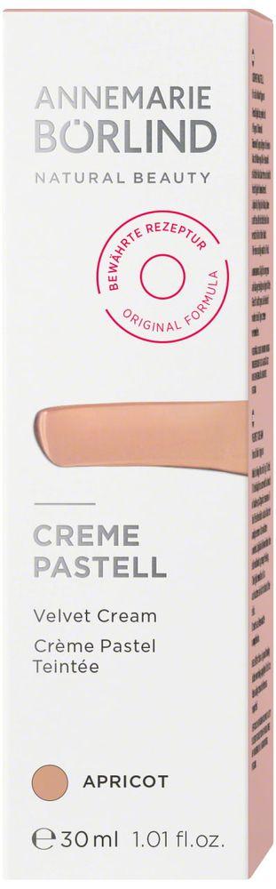 ANNEMARIE BÖRLIND - Creme Pastell apricot 30ml