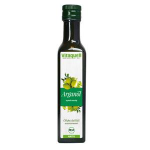 Fauser-Vitaquell - Argan-Öl ungeröstet bio 250ml