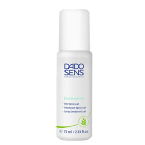 DADO SENS - DEOSENSITIVE Deo Spray 75ml