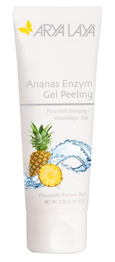 ARYA LAYA - Ananas Enzym Peeling 75ml