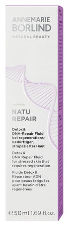 ANNEMARIE BÖRLIND - NATUREPAIR Detox & DNA-Repair Fluid 50ml