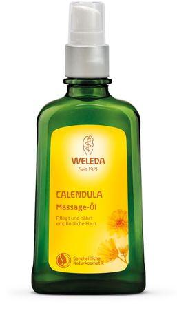 Weleda - Calendula Massageöl 100ml