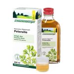 Schoenenberger - Petersiliensaft bio 200ml 001