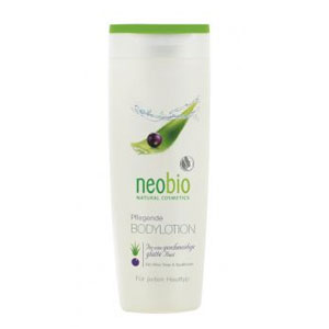 Neobio - Pflegende Bodylotion 250ml