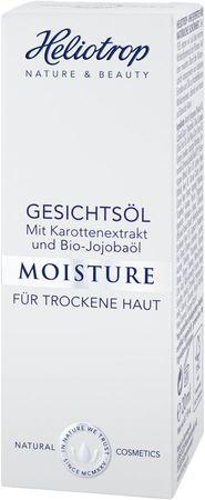 Heliotrop - Moisture Gesichts-Öl 20ml
