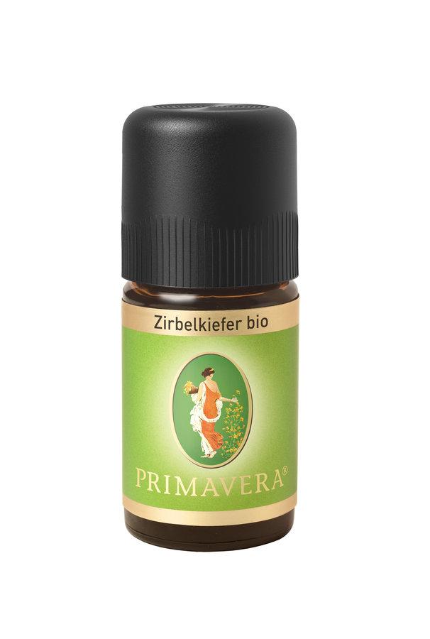 Primavera - Zirbelkiefer bio 5 ml